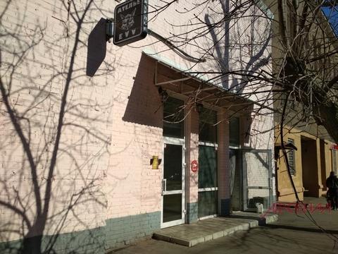 Магазин-склад на Карачаровской