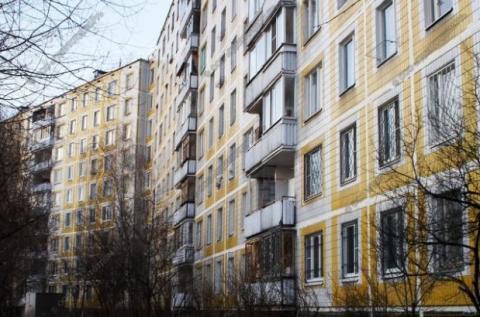 3-комн.кв-ра, м.Ясенево, Тарусская ул, д.4