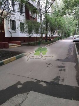 Продается 2-к Квартира ул. 3-я Владимировская
