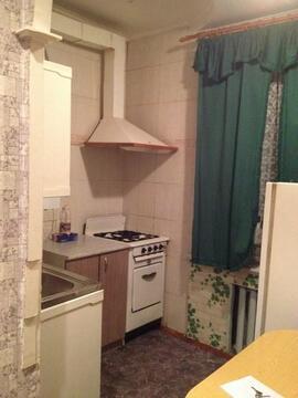 Сдается 1-комнатная квартира в Дедовске
