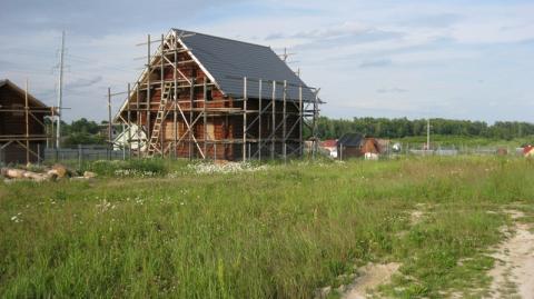 Продается участок 10 соток д. Новоселово, Истринский район.