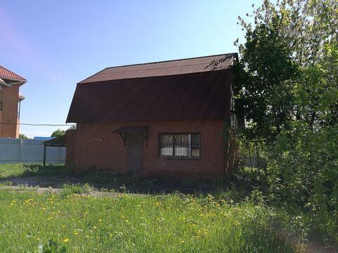 Продам Дом 96 кв.м в Подольске на 7 сотках земли ИЖС