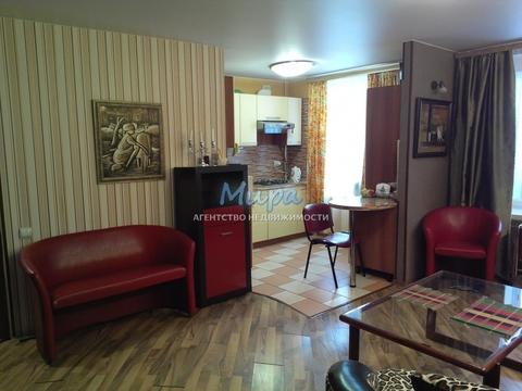 Квартира С отличным евро ремонтом С мебелью И техникой !Одна минута