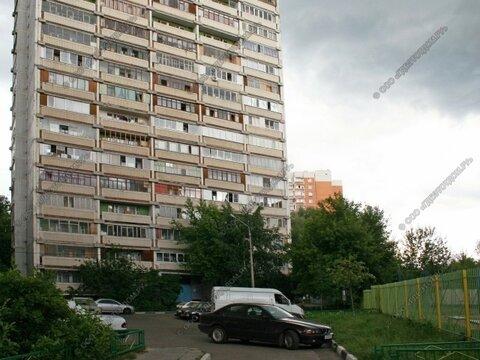 Москва, 2-х комнатная квартира, ул. Вешних Вод д.2, 9000000 руб.