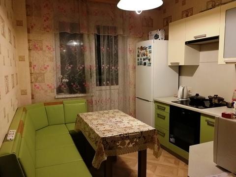 Продается 1-комнатная квартира г. Раменское, ул. Лучистая, д. 2