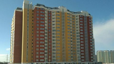 Москва, 1-но комнатная квартира, к8 д., 4082776 руб.
