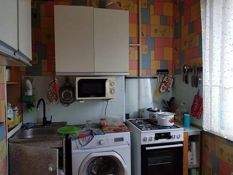 4 - комнатная квартира в г. Дмитров, мкр. Аверьянова, д. 16