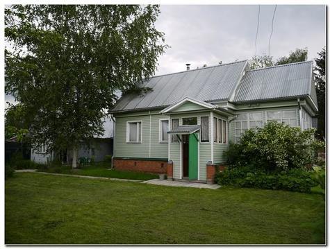 Дачная идиллия в деревне Акундиново ! ИЖС, прописка *
