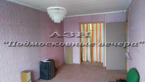 Раменский район, Электроизолятор, комната