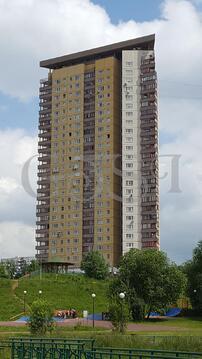 """1-комнатная квартира в Тропарево-Никулино рядом с """"Парком школьников"""""""