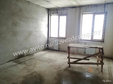 Продается квартира-студия Чехов, ул. Гарнаева, д. 20