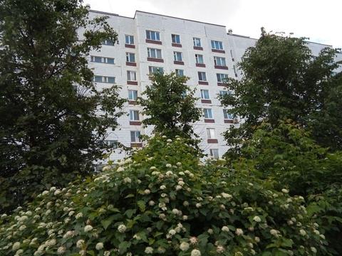 3 х комнатная квартира Ногинск г, 28 Июня ул, 9
