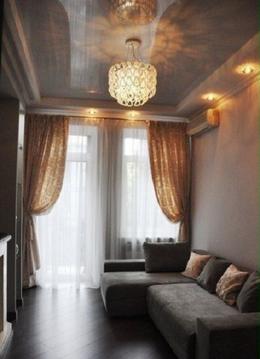 Сдаётся Хорошая 2 комнатная квартира с хорошим ремонтом.