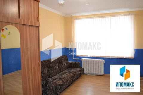 Г. Москва, п. Киевский, 3-ая квартира