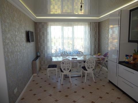"""2-комнатная квартира, 100 кв.м., в ЖК """"Лесные озера"""""""