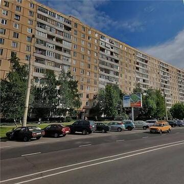 Продам 2-комн. кв. 46 кв.м. Москва, Северный бульвар