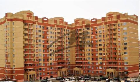 Электросталь, 1-но комнатная квартира, ул. Ялагина д.25-26, 1703000 руб.