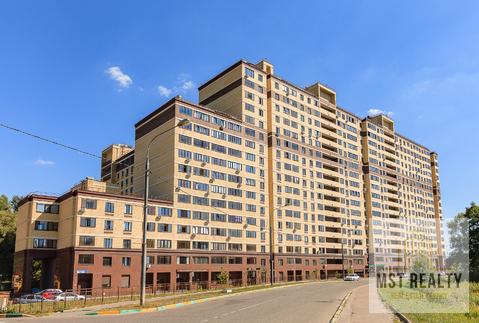 "1-комнатная квартира, 47 кв.м., в ЖК ""Битцевские холмы"""