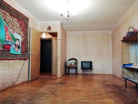 Однокомнатная квартира 37 м2 в центре Железнодорожного
