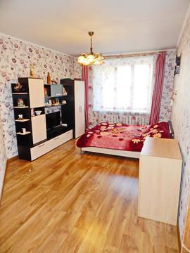 3-х комнатная квартира на улице Советская