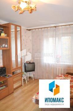 1-комнатная квартира 27 кв.м, п.Шишкин лес,33 км от МКАД