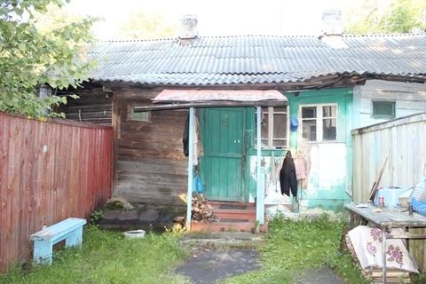 Однокомнатная квартира в деревне Верейка