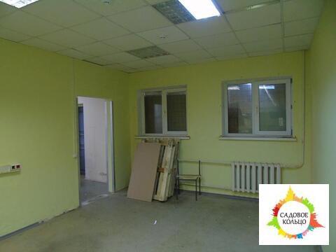 Отапливаемое чистое складское помещение на 1-м этаже