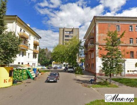 Электросталь, 2-х комнатная квартира, ул. Карла Маркса д.46а, 2750000 руб.