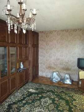 Продам 3-х комнатную квартиру в п. Дубовая роща по ул. Спортивная 4.
