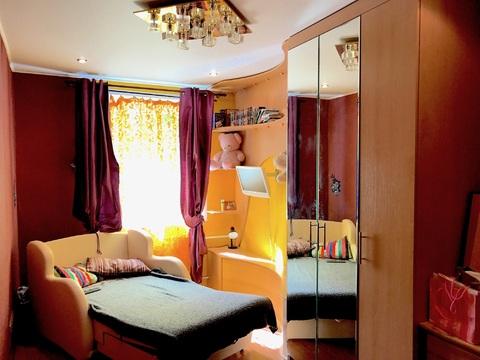 Квартира С евроремонтом около метро!