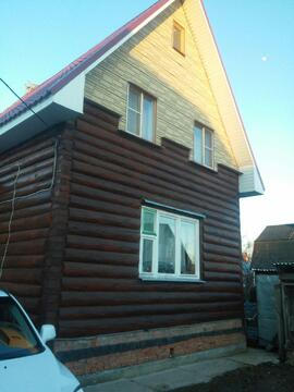 Дом 154 кв. м. Щапово