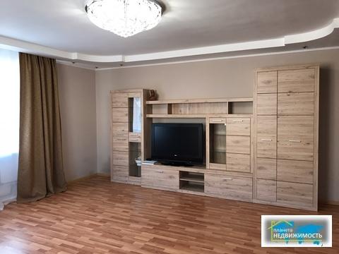 Отличная двухкомнатная квартира общей площадью 76,9 кв. м, г. Истра,