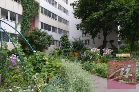 2-комнатная квартира в Москве, Зеленоград к.618