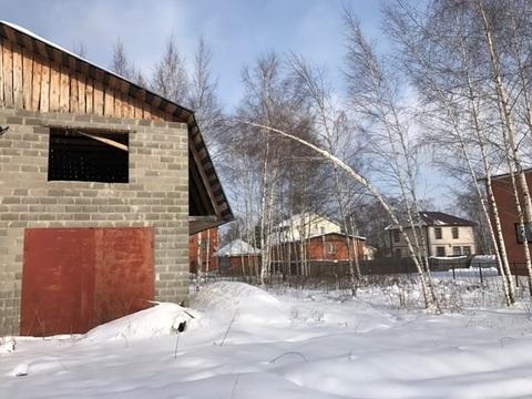 Часть дома на улице Высоцкая