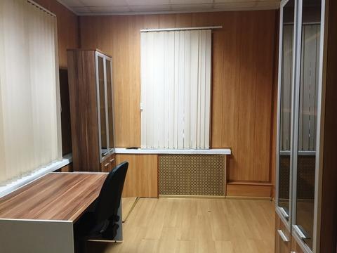 Офисное помещение в Хамовниках