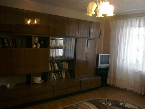 2-к. квартира в Пушкино п. Лесной