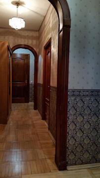 Трехкомнатная квартира на Автозаводской .