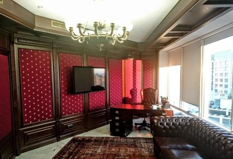 Продажа офиса 255кв.м. БЦ Монарх