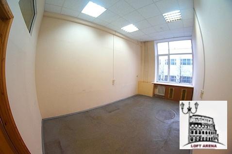 Аренда помещения с офисной отделкой,77кв.м, территория комплекса ниида