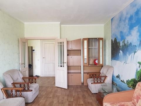 1 - комнатная квартира в г. Дмитров, ул. Школьная, д. 10