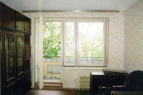Комнаты в Выхино