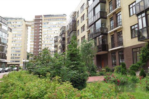 """6-комнатная квартира, 334 кв.м., в ЖК """"Ближняя Дача"""""""