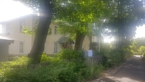 3 комнатная квартира 50.5 кв.м. по адресу с.Быково, ул.Санаторная д.12