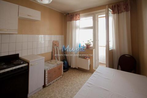 Москва, 2-х комнатная квартира, Перервинский б-р. д.22к3, 7750000 руб.