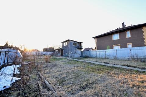 Продается земельный участок 8 соток ЛПХ в д. Красная Горка.