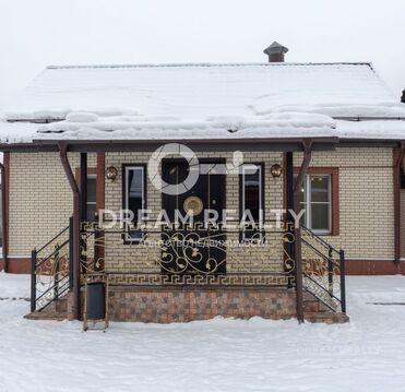 Продажа дома 80 кв.м, МО, гор. Пушкино, ул. Центральная, 148, мкр .