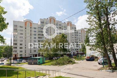 Продажа 2-комн. кв-ры, ул. Обручева, д. 8
