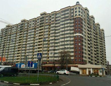 Двухкомнатная квартира без отделки в новом доме, пгт Октябрьский