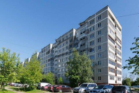 Электросталь, 1-но комнатная квартира, ул. Ялагина д.26, 1900000 руб.