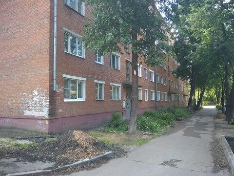 Дешево комната в центре Серпухова